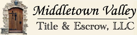 Middletown Valley Title & Escrow